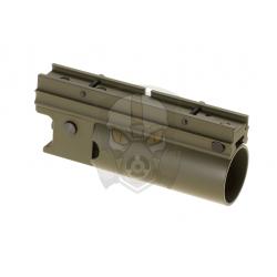 XM-203 Short Launcher  - OD -
