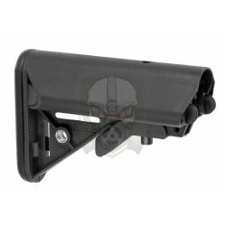 Mk18 Mod 0 LMT Crane Stock  Black