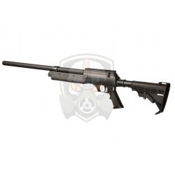 SR-2 Sniper Rifle