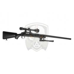 SR-1 Sniper Rifle Set  - Black -