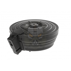 AK Drum Mag 2500rds  - Pirate Arms -