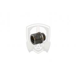 Steel Silencer Adapter WE / Socom Gear