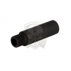 2 Inch CCW to CCW Outer Barrel Extension