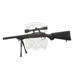 SR-1 Short Barrel Sniper Rifle Set